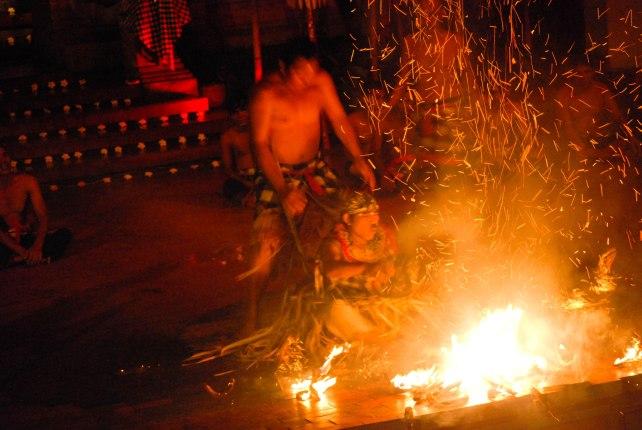 Ritual show